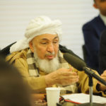 Sh.Bin Bayyah participates in discussions on religious tolerance in Washington.