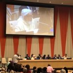 Full speech of Shaykh Abdallah Bin Bayyah delivered at the UN on Friday 14th July.