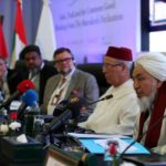 Rabat's 'American Peace Caravan' Builds Interfaith Bridges to Curb Extremism, Islamophobia